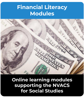 Financial Literacy Modules